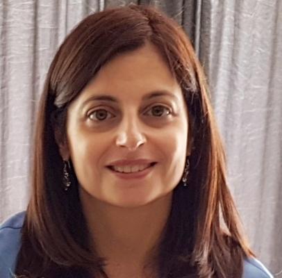 Nathalie Golia