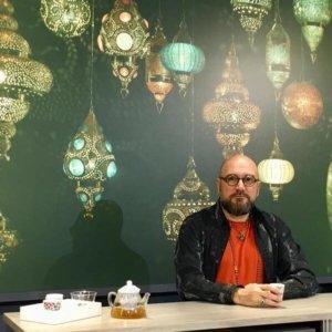 Francesco Massari jewel designer