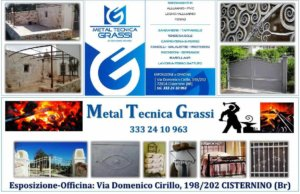 Metal Tecnica Grassi
