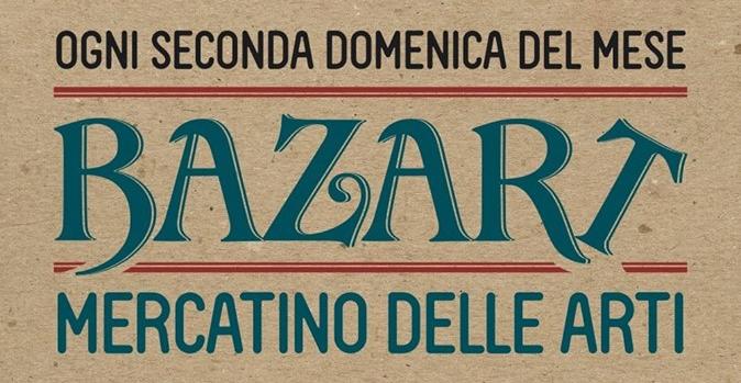 Bazart, il Mercatino delle Arti